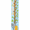 Jungle Height Chart 120cm  small