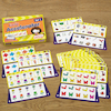 Early Accelerator Picture Activity Cards 25pk  small