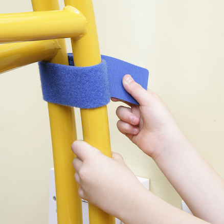 Gym Time Infant Fixed Gym Frame  large