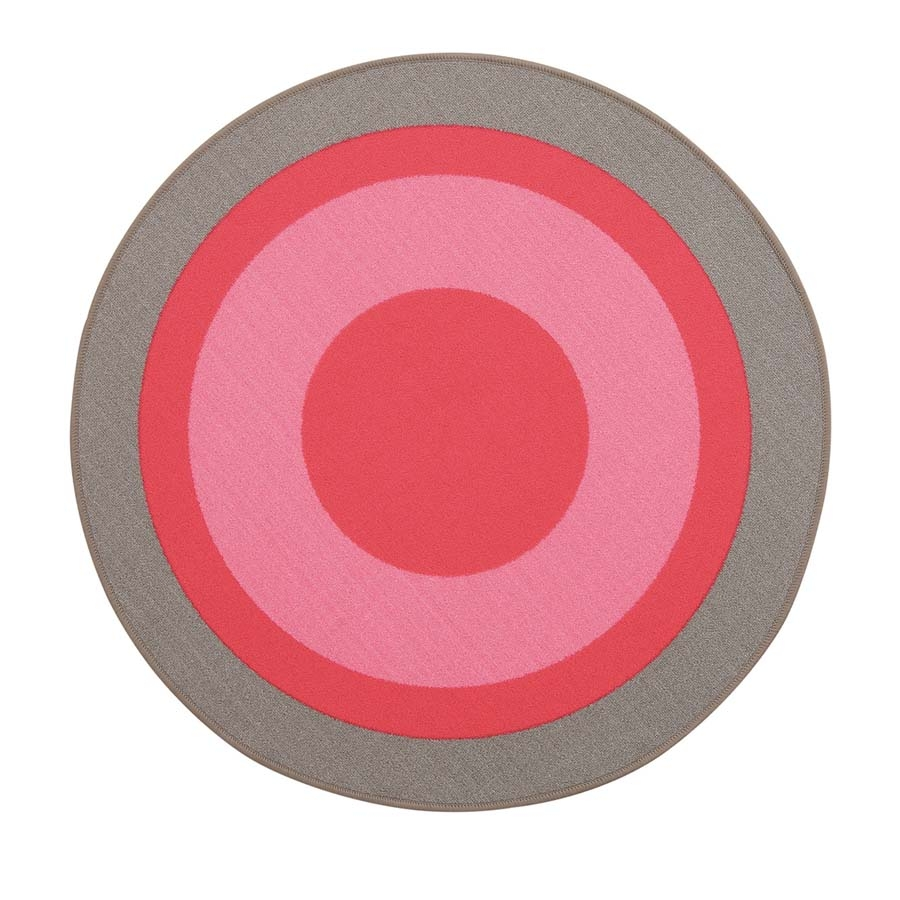 Buy Circles Mat 4pk Tts
