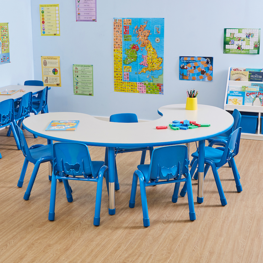 Furniture Tables And Chairs: Buy Valencia Group Table