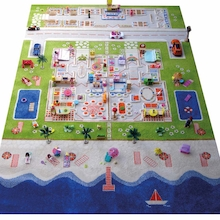 Small World 3D Activity Play Rug  medium