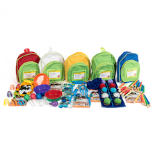 Alice Sharp Parents Take Home Fine Motor Bags  medium
