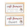 French Café Role Play Pack  small