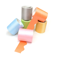 Pearlescent Card Border Rolls  medium