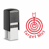 Self Inking Marking Stamps 19 x 19mm  small