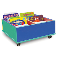 Four Compartment Kinderbox  medium