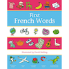 Oxford First French Words Dictionary  small