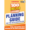100 English Lesson Plans for the New Curriculum  small