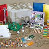 Communication, Language and Literacy Resources Kit  small