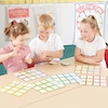 Place Value Maths Bingo Game  small