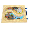 Small World Pack Away Train Track Case  small