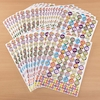 Praise and Thumbs Up Stickers 3930pk  small