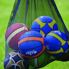 Giant Mesh Ball Carry Bag 16 Ball  small