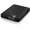 WD Portable Hard Drive  small