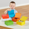 Rainbow Recordable Talking Boxes  small