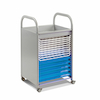 Art Storage Trolley  small