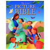 Illustrated Picture Bible Hbk  small