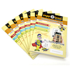 Zapp2learn Activity Book  small