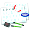 Handwriting Letter Formation Drywipe Boards 10pk  small