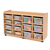 Classic Three Piece Storage Collection  small