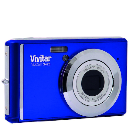 Vivitar S425 Digital Camera  large