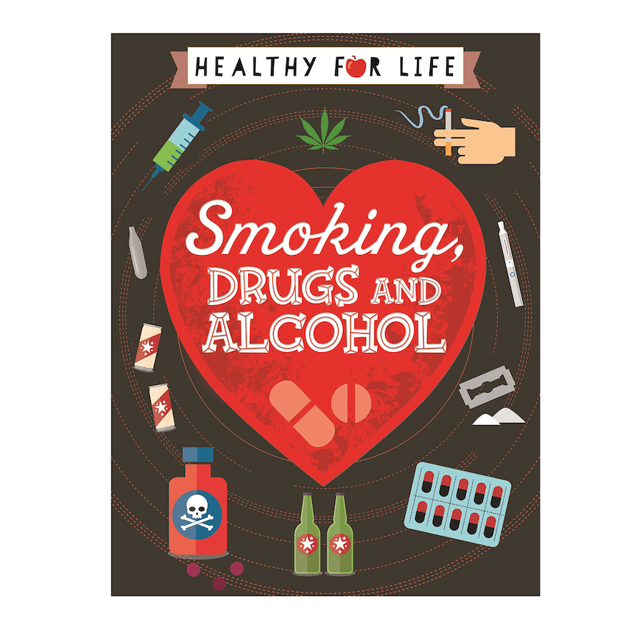 Poster design ks1 - Ks1 And Ks2 Drug Awareness Books 11pk Large Tts School Resources Online Shop