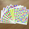 Expressions Reward Stickers 500pk  small