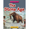 Stone Age Life Book and Eavesdrop CD  small