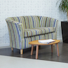 Wonderland Range Adult's Chair and Sofa  small