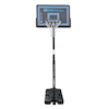Q4 Konquer Portable Basketball System  small