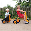 Rabo Trailer for Trikes  small