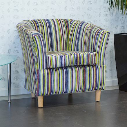 Wonderland Range Adult's Chair and Sofa  large