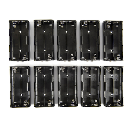 4 x C Battery Holders 10pk  large
