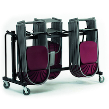 Folding Chair Trolley  medium