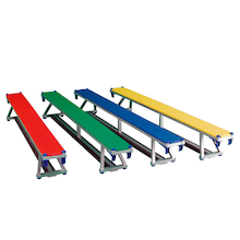 Gymnastics Bench And Balance Beam  medium