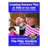 Creating Sensory Play at Little or No Cost Book  small