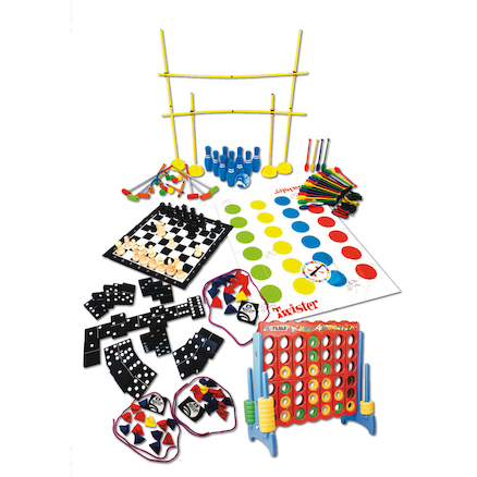 Playground Games Strategy Kit  large