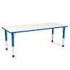 Valencia Rectangular 8 Seater Table  small