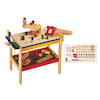 Wooden Work Bench  small
