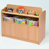 Room Scene Multi Purpose Storage Unit  small