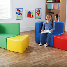 Transform Seating with Magnetic Link  medium