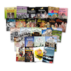 Castles and Knights Books 10pk  small