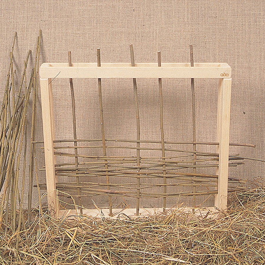 Buy Reusable Wattle And Daub Kit Tts