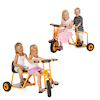 Rabo Mini Chariot and Taxi Buy All and Save  small