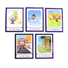 Phase 3 Phonics Reading Books 5pk  small