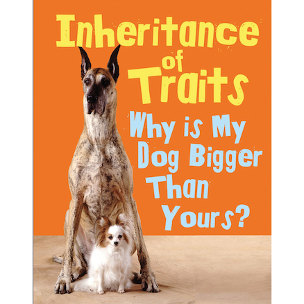 Inheritance of Traits Book  large