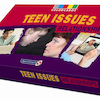 Teen Issues Relationships Discussion Cards 36pk  small