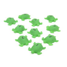 Waterproof Recordable Talking Number Turtles 10pk  medium