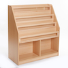 Book Display Storage Unit  small